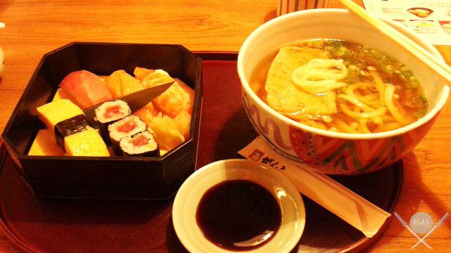 Hiroshima comida