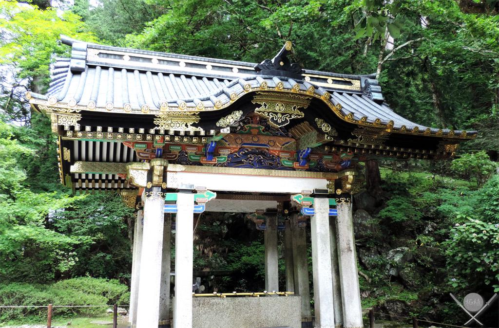 Nikko Taiyuinbyo