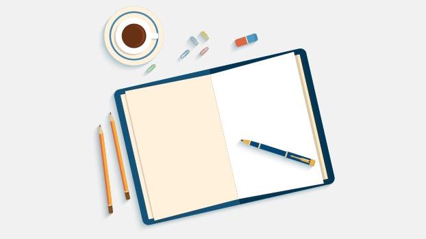 Procrastinação 4 caderno