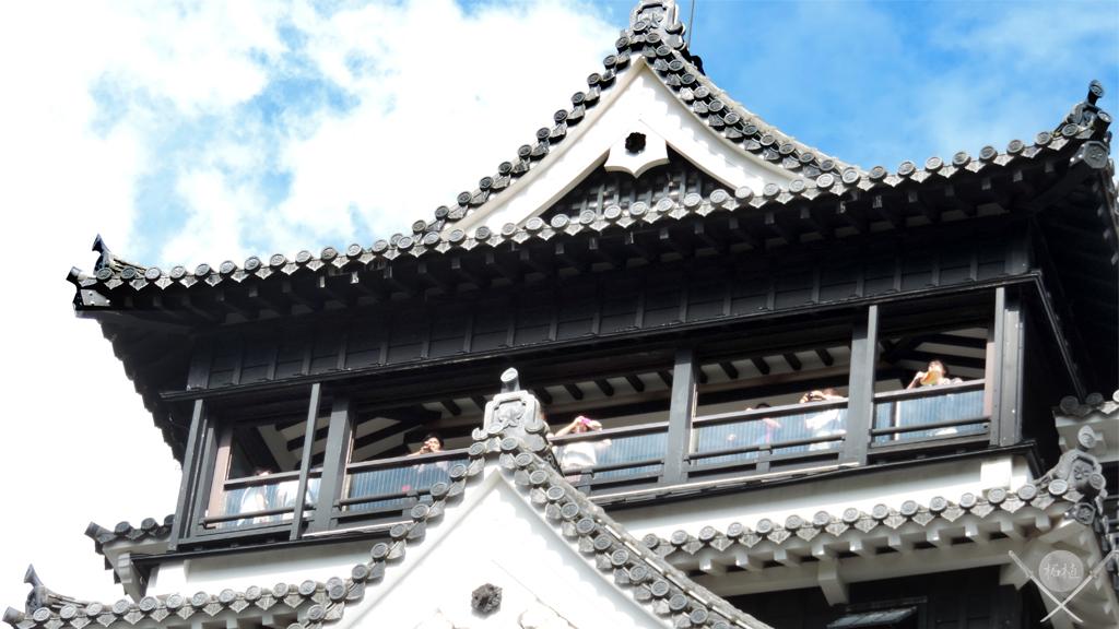 kumamoto - castelo topo castelo topo