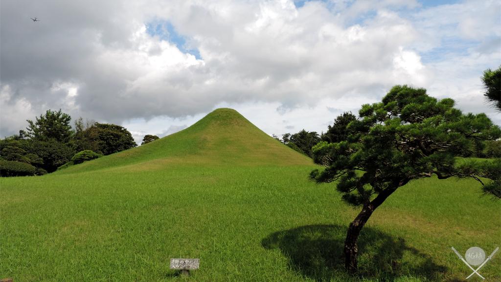 kumamoto - suizenji mini monte