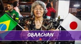 Conhecendo a Obaachan: a vovó Tsuge e os seus ensinamentos