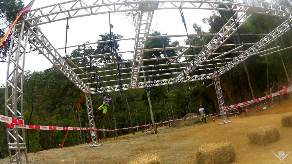 corrida spartan race - multi rig