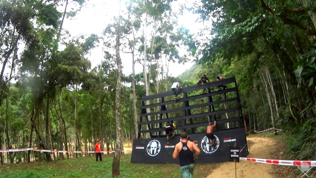 corrida spartan race starway to spartan
