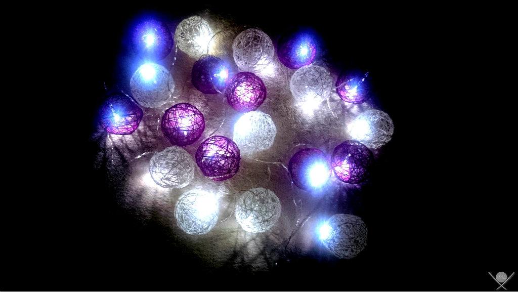 coisas de marina - cordão de luz - ligado