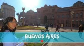 Buenos Aires em 4 dias: turismo, tango e compras!