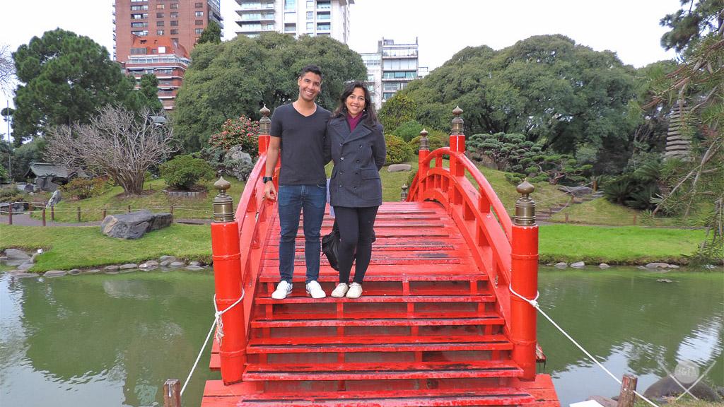 Buenos Aires - Jardin Japones (1)