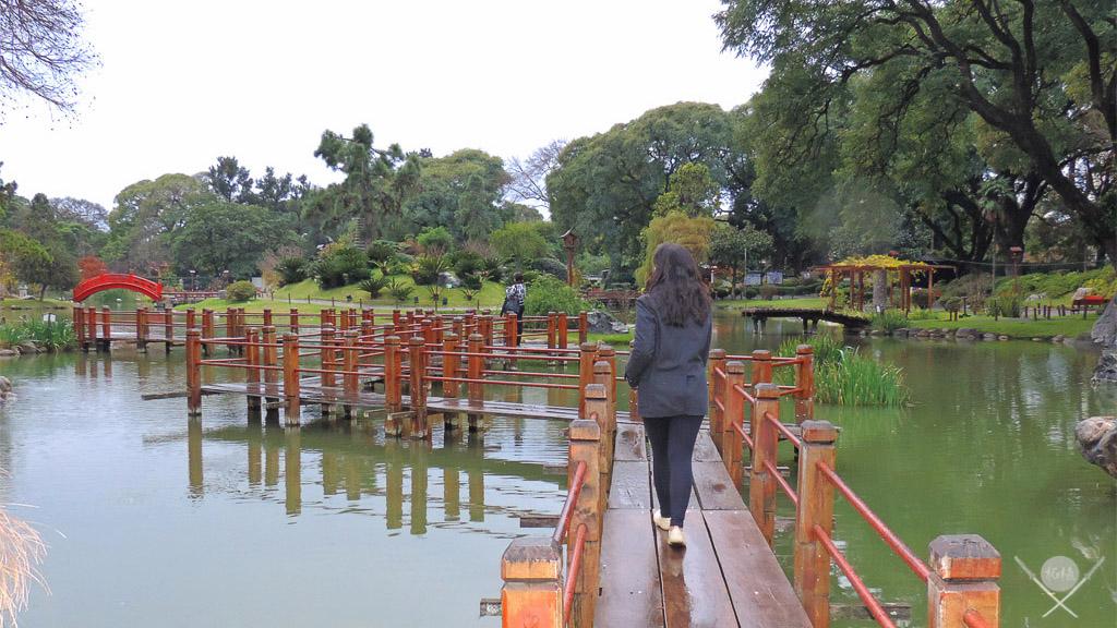 Buenos Aires - Jardin Japones (5)