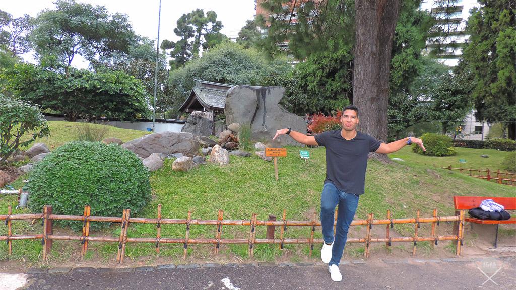 Buenos Aires - Jardin Japones (7)