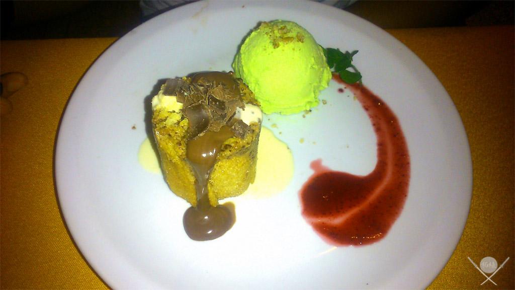 Buenos Aires - Restaurante Filo6
