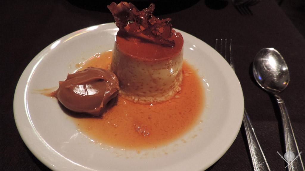Buenos Aires - Restaurante Filo7