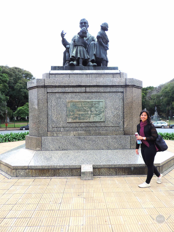 Buenos Aires - San Martin