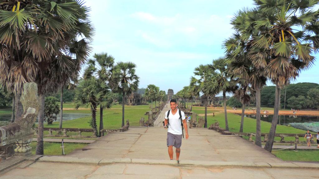 Ásia Trip - Angkor Wat Viagem VDT