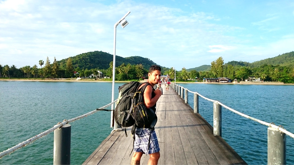 Ásia Trip - Augusto Viagem VDT
