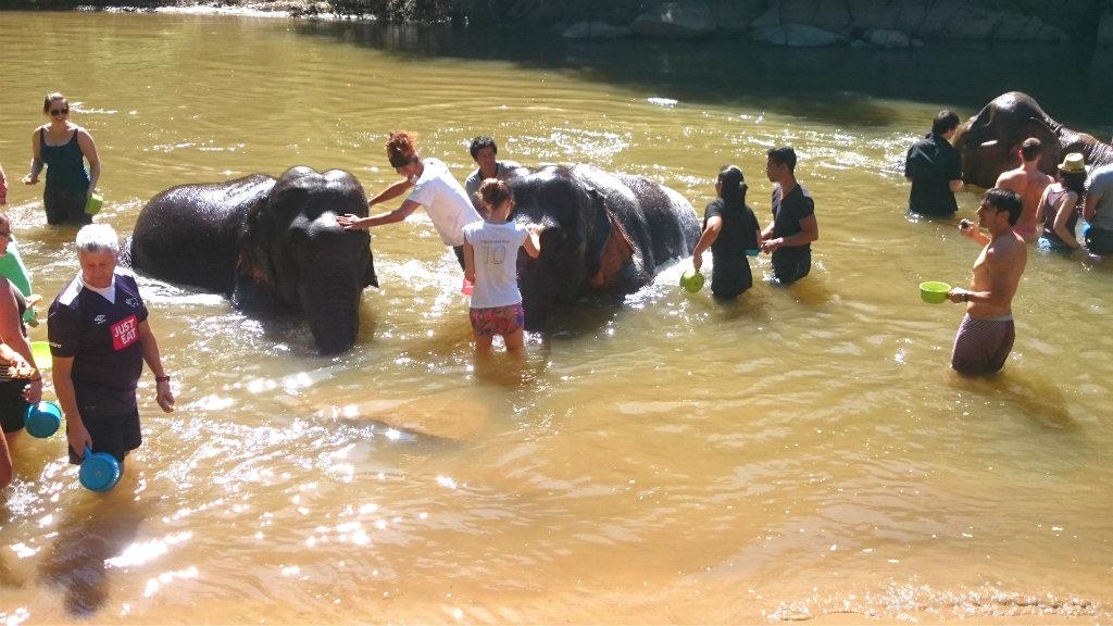 Ásia Trip - Chiang Mai Viagem VDT