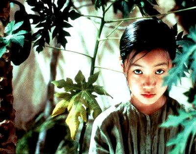 Thailand Ayutthaya Papaya Verde Vida de Tsuge VDT