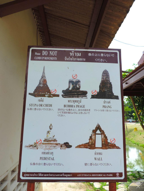 Thailand Ayutthaya Placas 1 Vida de Tsuge VDT 1024x576