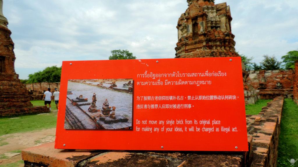 Thailand Ayutthaya Placas Vida de Tsuge VDT 1024x576