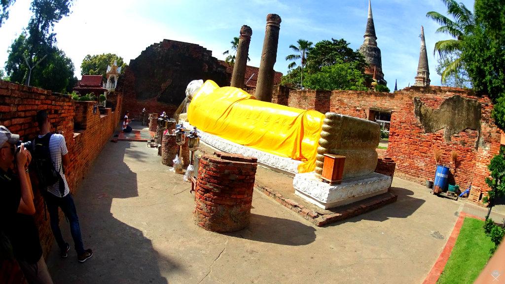 Thailand Ayutthaya Templo 1 Vida de Tsuge VDT 1024x576