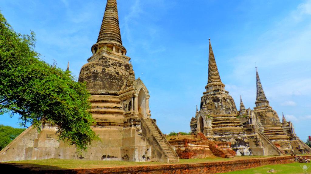 Thailand Ayutthaya Templo 5 Vida de Tsuge VDT 1024x576