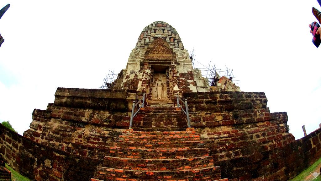 Thailand Ayutthaya Templo 8 Vida de Tsuge VDT 1024x576