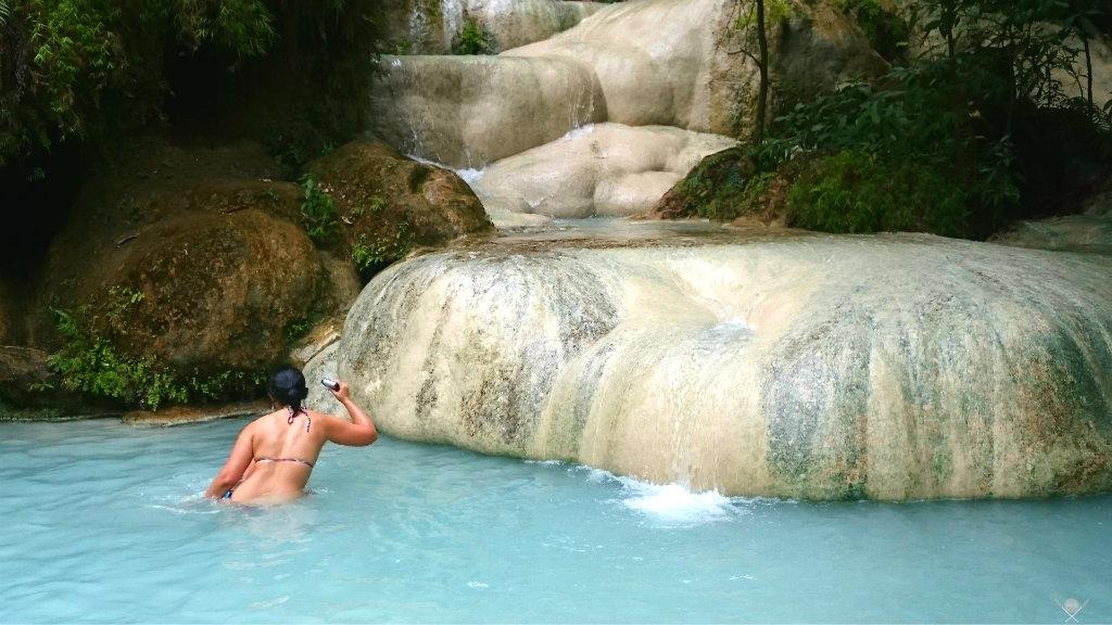 Thailand Kanchanaburi Erawan Waterfall 6 Vida de Tsuge VDT Featured