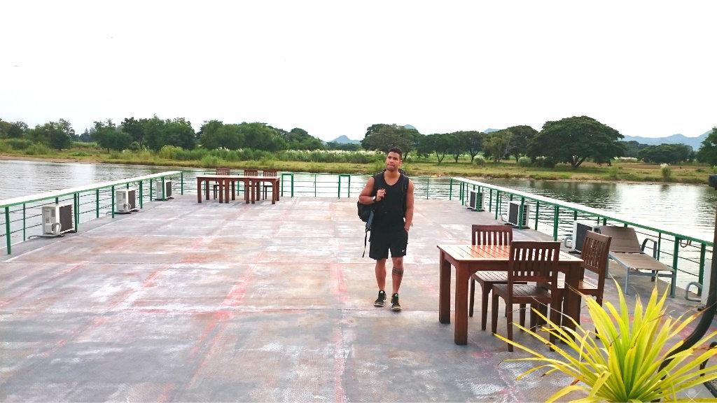 Thailand Kanchanaburi Tara Raft Vida de Tsuge VDT 1024x576