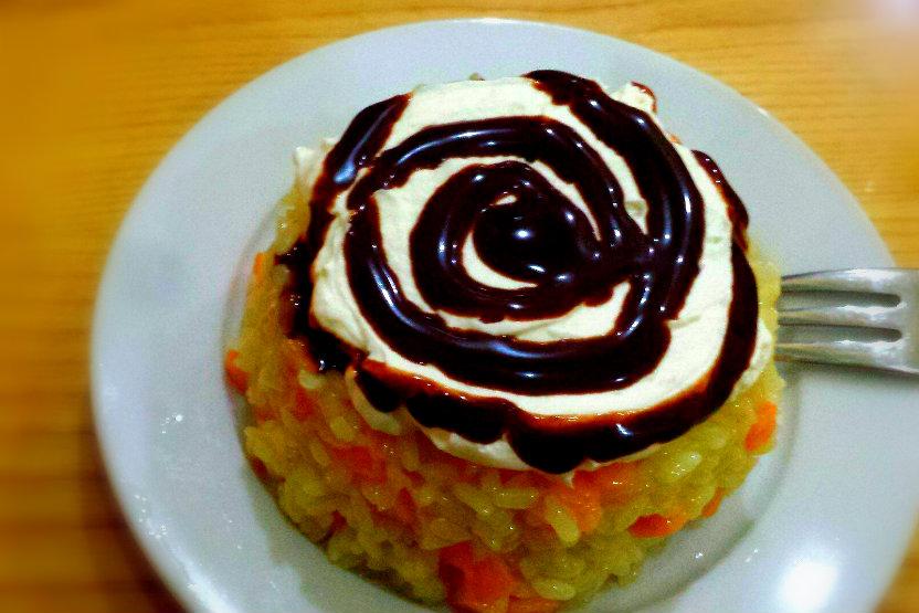 Mango Sticky Rice 1 - Sabedoria Oriental - Vida de Tsuge - VDT
