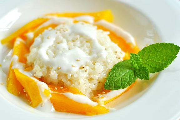 Mango Sticky Rice 5 - Sabedoria Oriental - Vida de Tsuge - VDT