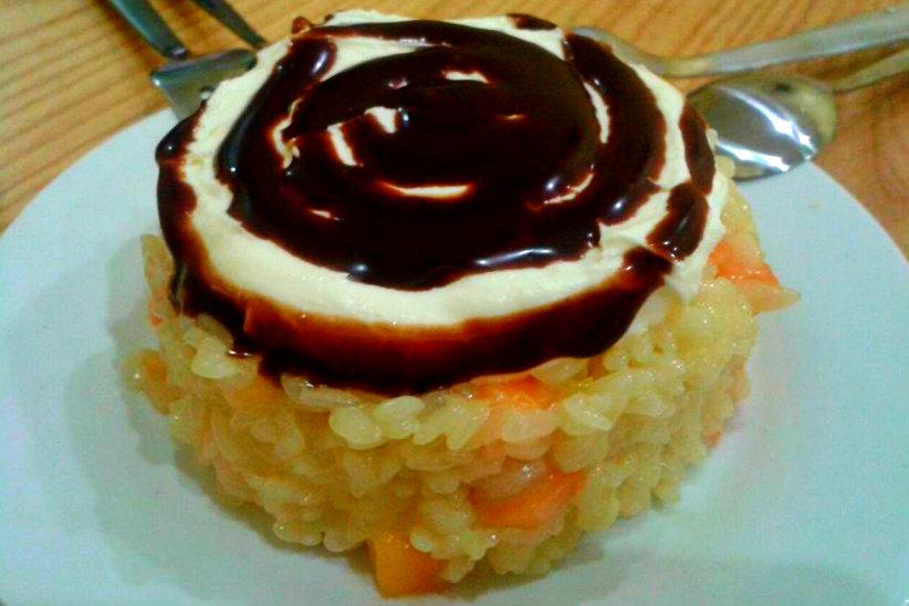 Mango Sticky Rice - Sabedoria Oriental - Vida de Tsuge - VDT