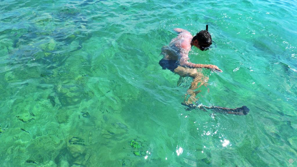 Thailand - Koh Phi Phi - Snorkel Mosquito Island - Vida de Tsuge - VDT - 1024x576