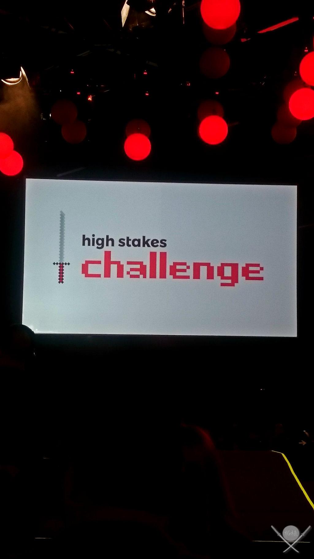 High Stakes Experience - Hs Challenge - Lifestyle - Sacada Samurai - Vida de Tsuge - VDT