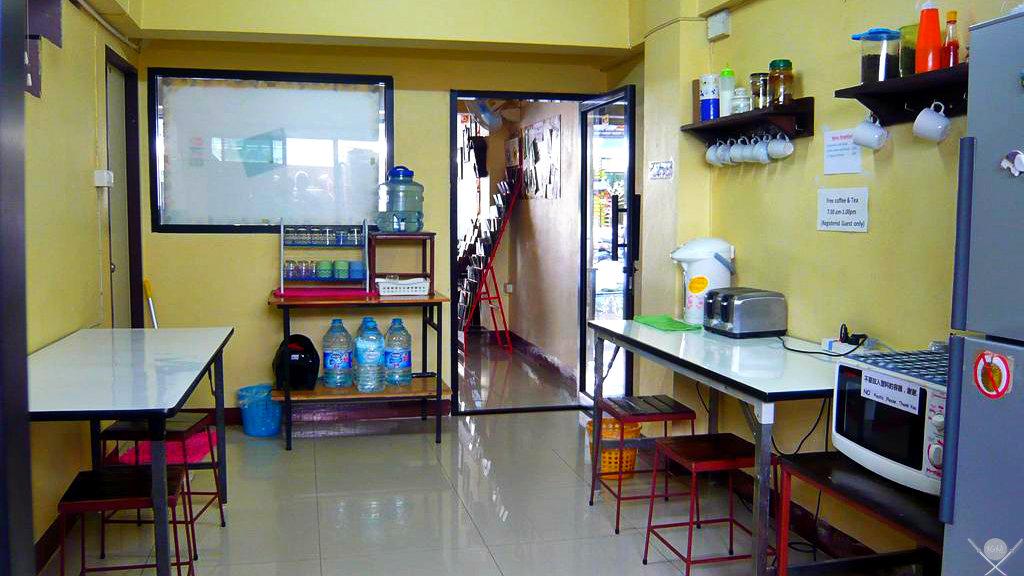 Thailand - Chiang Mai - 168 Chiang Mai Guesthouse 5 - Viagens - Vida de Tsuge - VDT