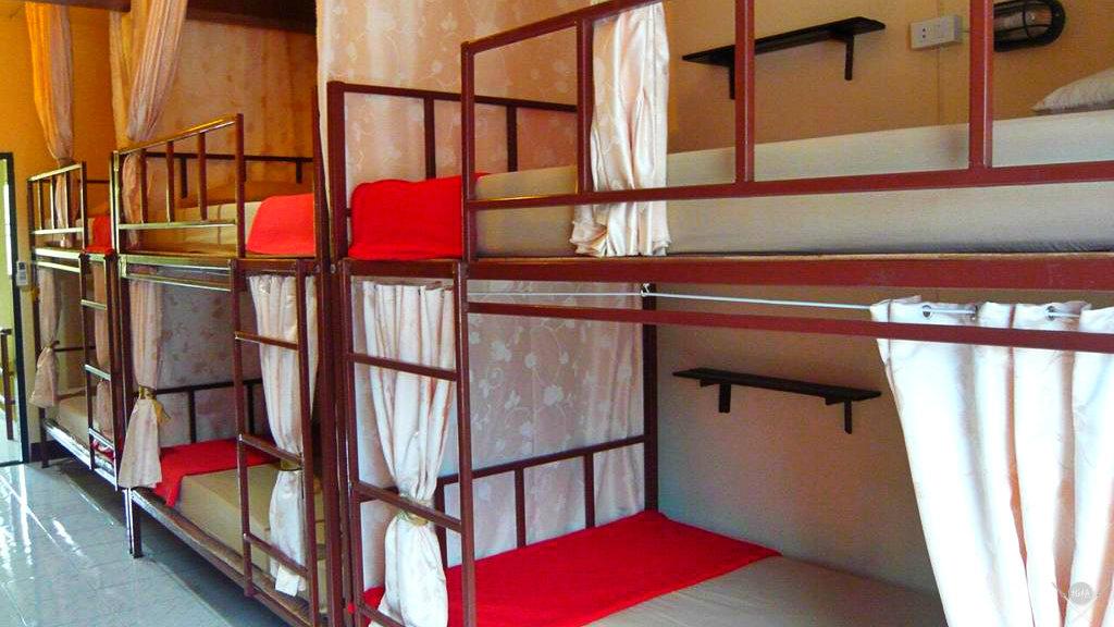 Thailand - Chiang Mai - 168 Chiang Mai Guesthouse - Viagens - Vida de Tsuge - VDT