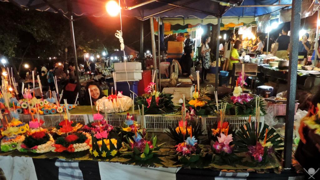 Thailand - Chiang Mai - Festas 1 - Viagens - Vida de Tsuge - VDT