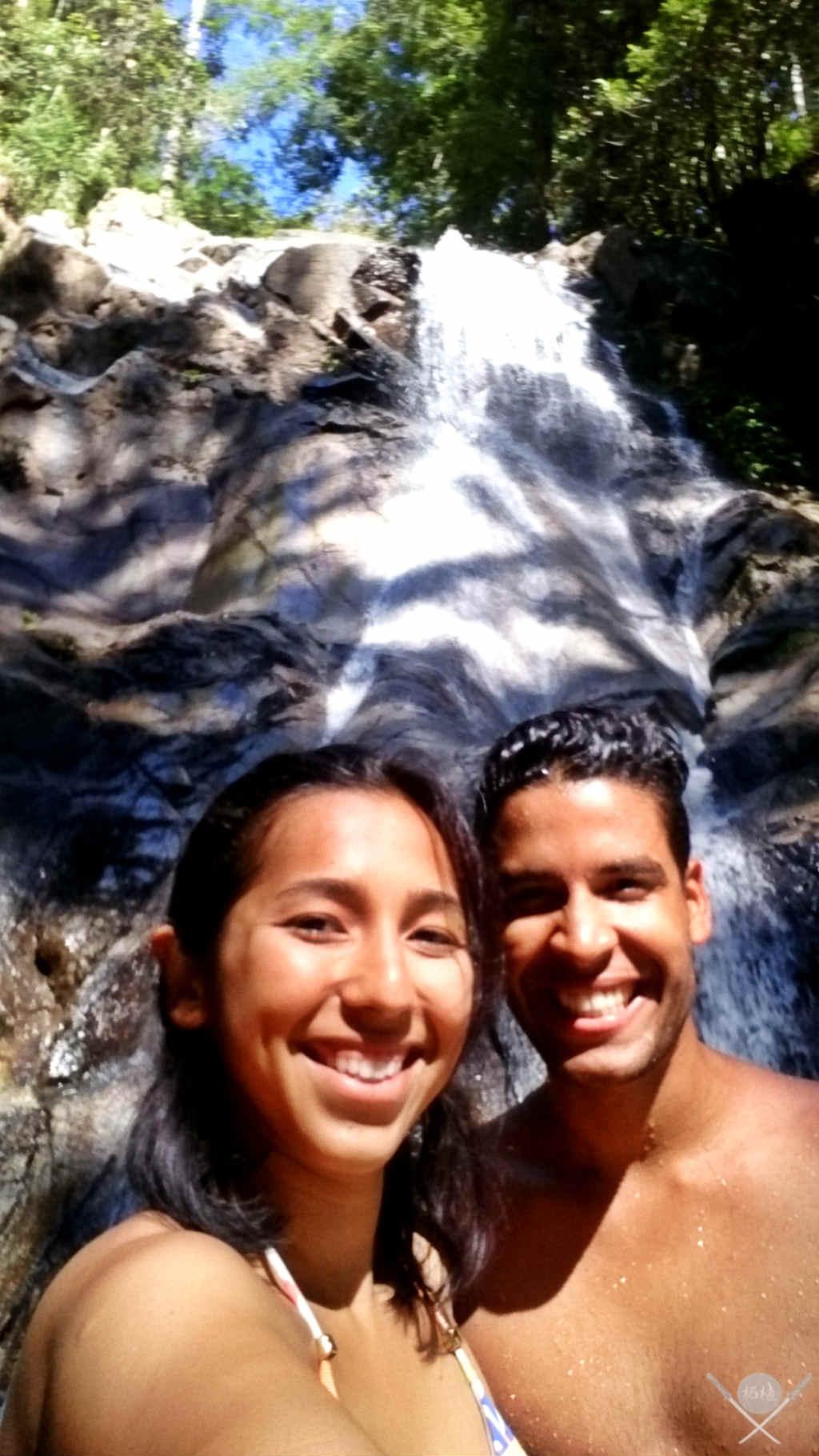 Thailand - Chiang Mai - Trekking Trilha 2 - Viagens - Vida de Tsuge - VDT