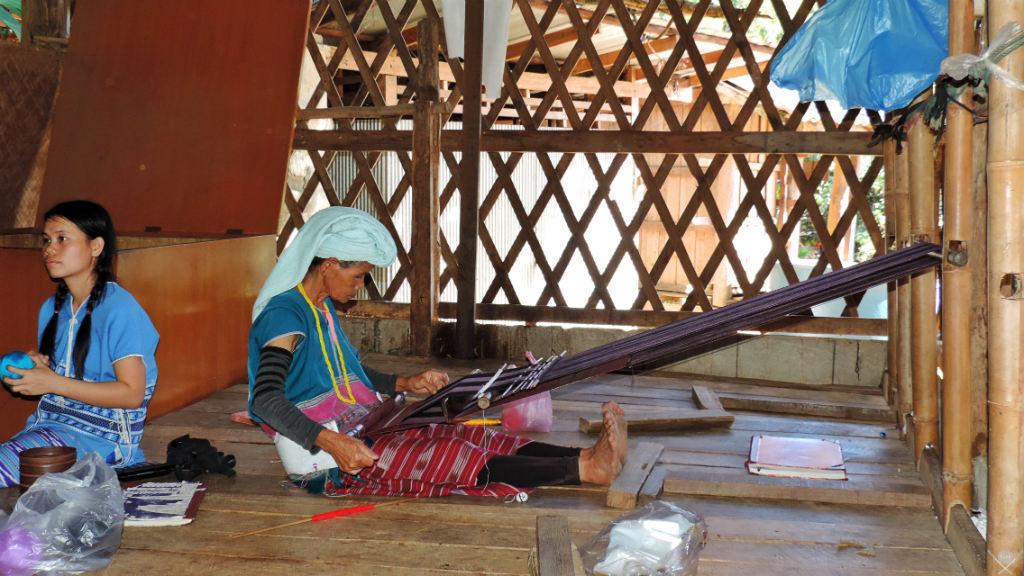 Thailand - Chiang Mai - White Karen Village 2 - Viagens - Vida de Tsuge - VDT