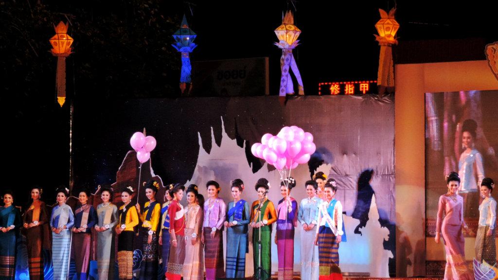 Thailand - Chiang Mai - Yee Peng Festival 2 - Viagens - Vida de Tsuge - VDT