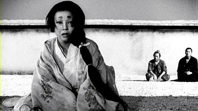 Cinema Japonês - Akira Kurosawa - Rashomon - 1950 - Sabedoria Oriental - Vida de Tsuge - VDT