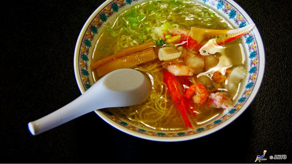 Diferenças do Restaurante Japonês no Brasil e no Japão - r+ímen - Japão - Cultura Japonesa - Next Stop Japão - Vida de Tsuge VDT