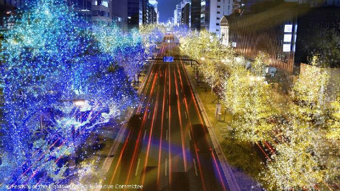 midosuji_Ano-novo-japão_Cultura-japonesa_Vida-de-Tsuge_VDT