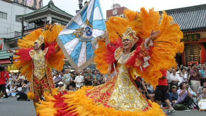 samba_Festivais-outono_Cultura-japonesa_Vida-de-Tsuge_VDT
