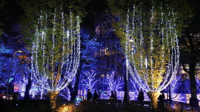 tokyo-midtown_Ano-novo-japão_Cultura-japonesa_Vida-de-Tsuge_VDT