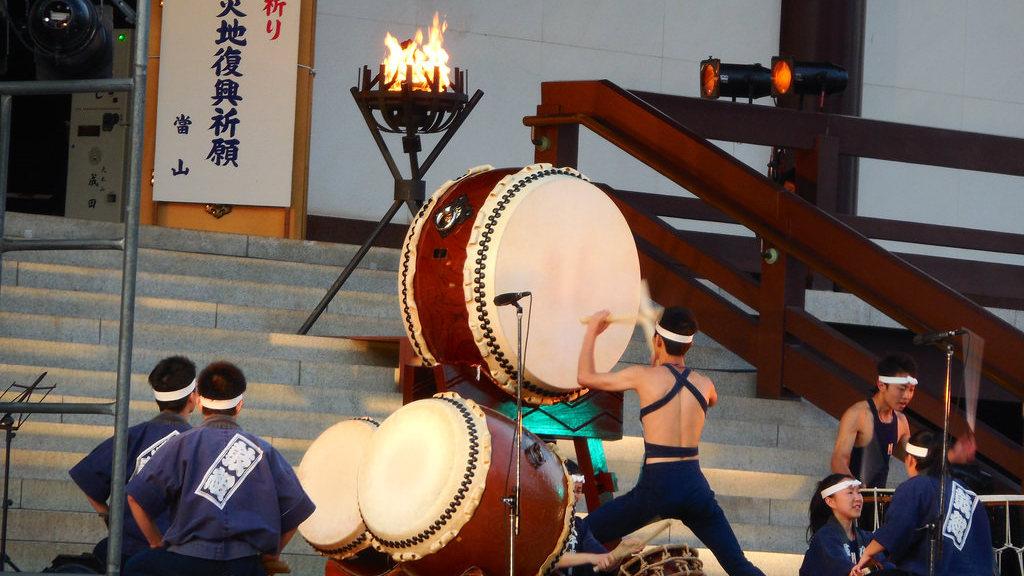 taiko-photopin_Pontos-turísticos-do-japão-desconhecidos_Viagem-japão_Vida-de-Tsuge_VDT