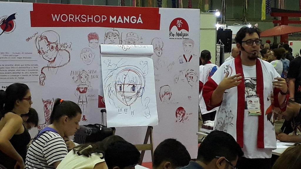 Manga-1_Rio-matsuri-2019_Cultura-japonesa_Vida-de-Tsuge_VDT