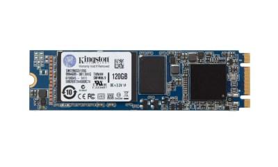 M.2 SATA SSD's de Kingston Alex Neuman Vida Digital Tecnología Panamá