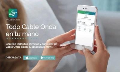 MiCableOnda App