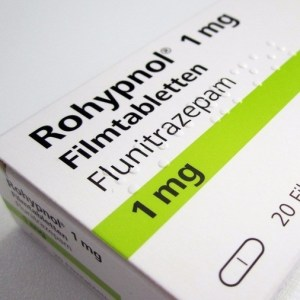 Purchase Rohypnol 1mg Tablets Online