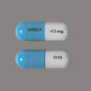 Buy Avinza online