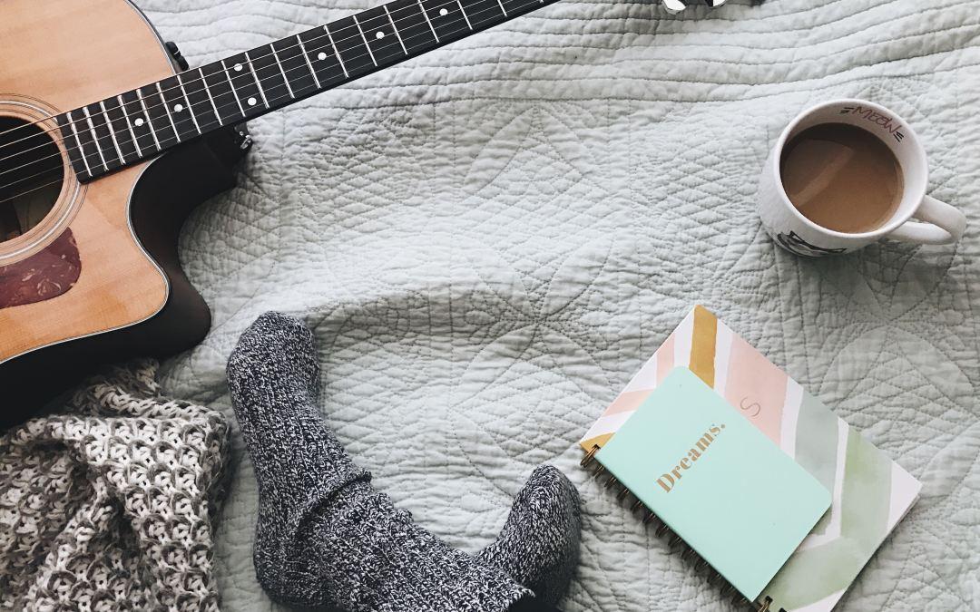 5 passos para uma rotina da manhã poderosa